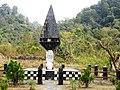 Buxa Fort Memorial, Alipurduar.jpg