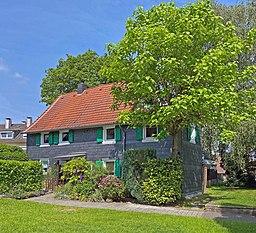 Buxhaus in Solingen