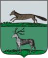 Buzuluk COA (Samara Governorate) (1782).png