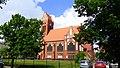 Bydgoszcz,Kościół Zbawiciela.Parafia Ewangelicko-Augsburska - panoramio (2).jpg