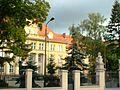 Bydgoszcz, szkoła wojenna, ob. sztab, 1913-1914 g.JPG