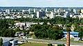 Bydgoszcz - Ulica Przodowników Pracy widok z wieżowca nr 20 - panoramio (2).jpg