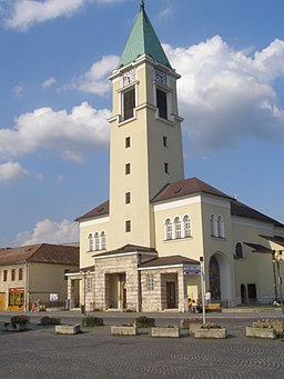 Bytča Church.JPG