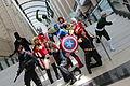 C2E2 2013 - Avengers (8684301574).jpg