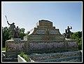 CANAL DOS AZULEJOS - Palácio Nacional de Queluz - Queluz – Sintra – PORTUGAL - LXXIII (4113222978).jpg