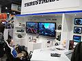 CES 2012 - Thrustmaster (6937589729).jpg