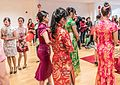 CHINESE COMMUNITY IN DUBLIN CELEBRATING THE LUNAR NEW YEAR 2016 (YEAR OF THE MONKEY)-111629 (24231611794).jpg