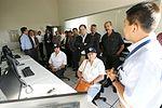 COMISIÓN DE DEFENSA DEL CONGRESO VISITÓ INSTALACIONES DEL CENTRO NACIONAL DE OPERACIONES DE IMÁGENES SATELITALES (25651763913).jpg