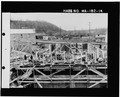 CONSTRUCTION PHOTOGRAPH, APRIL 1, 1932 - U. S. Border Inspection Station, 103 Cherry Street, Sumas, Whatcom County, WA HABS WASH,37-SUM,1-14.tif