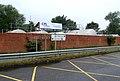 CPL Petroleum oil depot, Banbury railway station yard - geograph.org.uk - 1404532.jpg