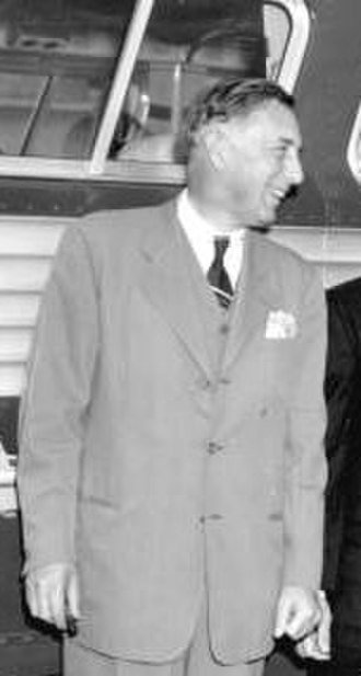Frank Whitehead (American politician) - Image: C Frank Whitehead