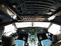 Cabina Avianca Airbus A320 HK-4659 en San Andrés Isla (ADZ-SKSP) (8094282318).jpg