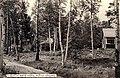 Cabins at Birch Lodge 1952 (16277941570).jpg