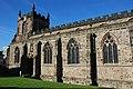 Cadeirlan Bangor Cathedral - geograph.org.uk - 592942.jpg