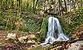Cademène, cascade de la Ferme des Isles.jpg