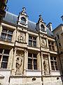 Caen hoteldescoville cour nord 2013-06-02.JPG