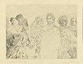 Caesar's Denarius, print by James Ensor, 1888, Prints Department, Royal Library of Belgium, S. III 68836.jpg