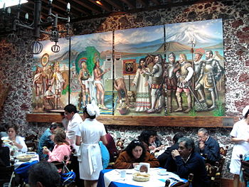 Cafe de Tacuba 03