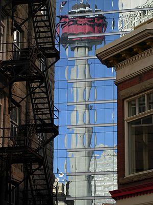 Calgary Tower-1