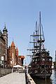 Calle Dlugie Pobrzeze, Gdansk, Polonia, 2013-05-20, DD 02.jpg