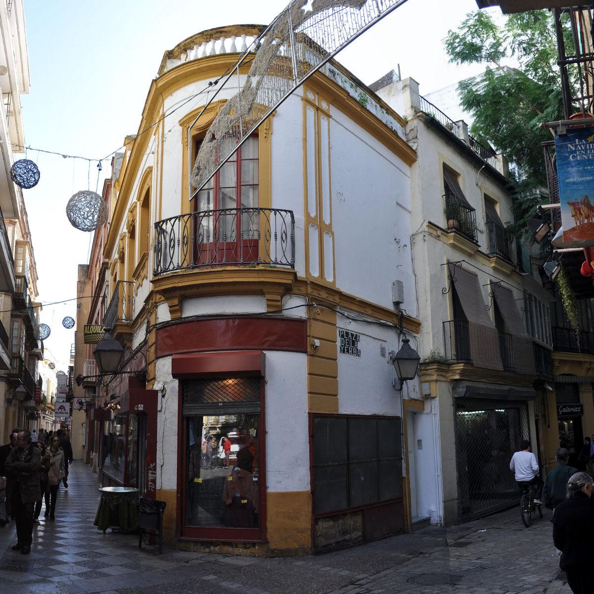 Calle algarve wikipedia la enciclopedia libre for Calle prado jerez madrid
