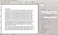 Calligra Words 2.4 screenshot.png