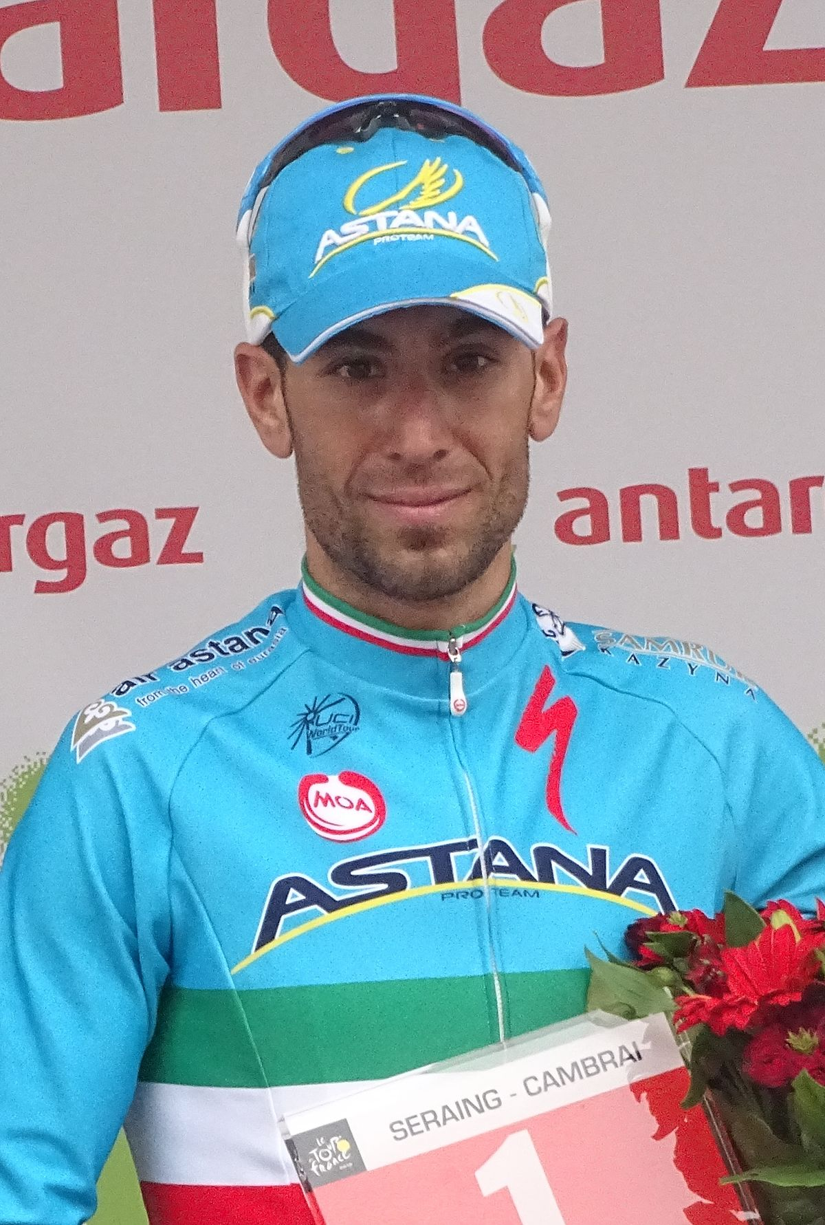 Vincenzo Nibali Wikipedia