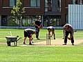 Cambridge University CC v MCC at Cambridge, England 135.jpg