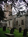 Cameley (Somerset) St James church - geograph.org.uk - 67583.jpg