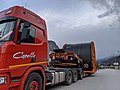 Camion transport touret cable.jpg
