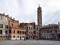Campo Sant'Angelo - Venice, Italy - panoramio.jpg