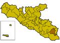 Campobello di LicataLocatie.png
