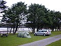 Campsite at Poolewe - geograph.org.uk - 585896.jpg