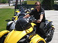 Can-Am Spyder Arie Luyendyk.jpg
