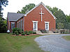 Cane Ridge Cumberland Presbyterian Church