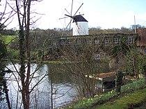 Cann Mill, Melbury Abbas.jpg