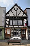 Canterbury - Old Huguenot Weavers House.jpg