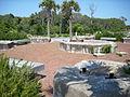 Cape Fear Light Foundation I, Bald Head Island (Brunswick County, North Carolina).jpg