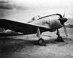 Captured Ki-43 at Clark Field 1945.jpg