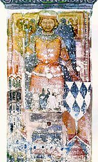 Domitian of Carantania