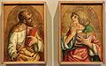 Carlo crivelli, ss. bartolomeo e giovanni evangelista, 1472, 01.JPG