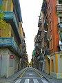 Carrer Atlàntida de Barcelona - panoramio.jpg