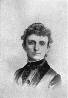 Carrie Stevens Walter American educator and poet