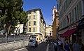 Carriera de la Caserna, Vieille Ville, Nice, Provance-Alpes-Côte d'Azur, France - panoramio.jpg