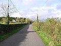 Carsonstown Road, Saintfield - geograph.org.uk - 1553890.jpg