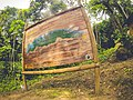 Cartel de Entrada El Zaino - Parque Nacional Natural Tayrona.jpg