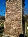Cartopartie dans le cimetière Mont-Royal. 01.jpg