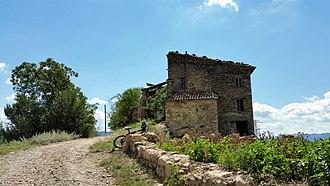 Güel - Casa Campo