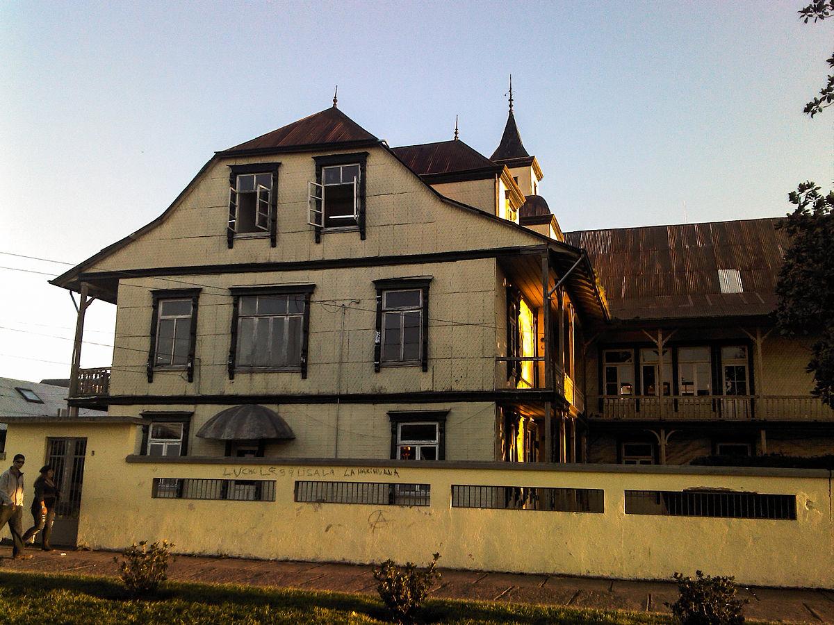 Casa furniel wikipedia la enciclopedia libre - Deumidificare la casa ...