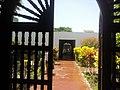 Casa donde se hospedó el general Don José de San Martín en Huaura.jpg